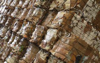 bernature gestores de residuos